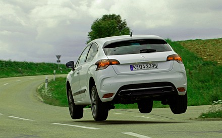 MG 1783 Citroen DS4 Sportchic 200PS 440