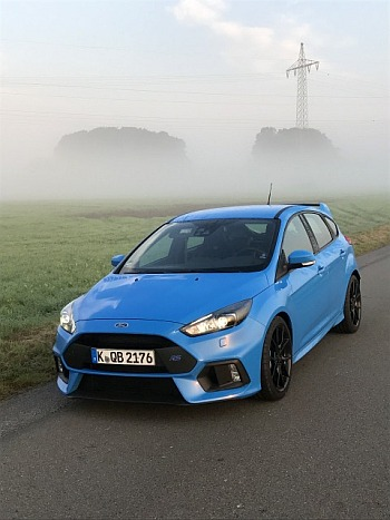IMG 8500 Ford Focus RS 350