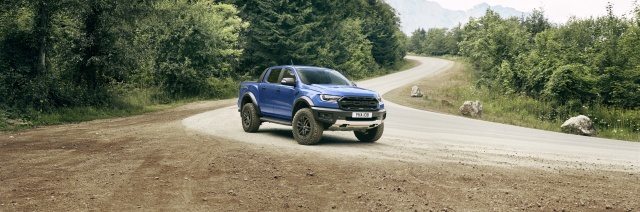 2018 FORD RANGER RAPTOR 03