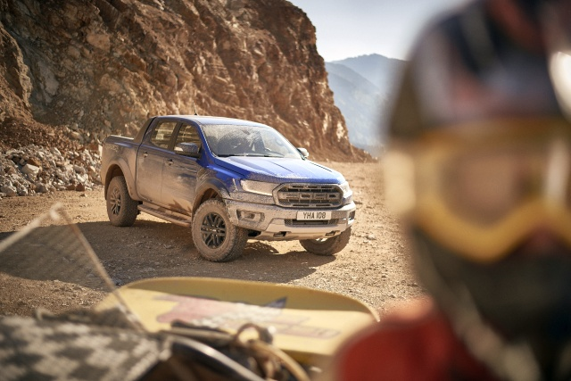 2018 FORD RANGER RAPTOR 06