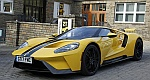 MG 0325 Ford GT 150