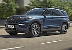 FORD 2019 IAA EXPLORER 150