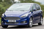 FordS-MAX 2015 UK 007 150