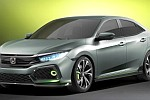 71518 Civic Hatchback Prototype 150