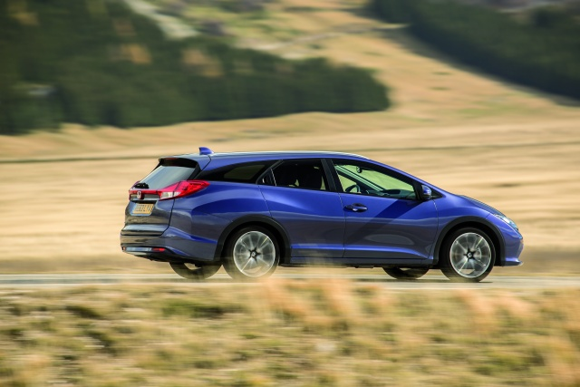 Civic Tourer(7)