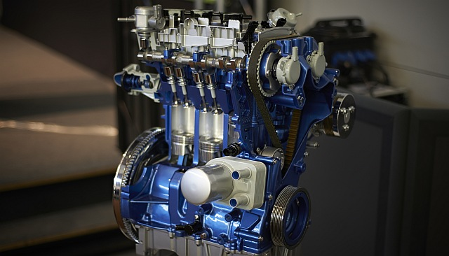 Ford 1l Ecoboost 640