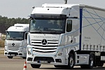 MG 9850 Actros 150
